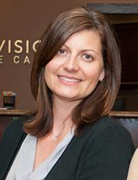 Christina Mummert, O.D.